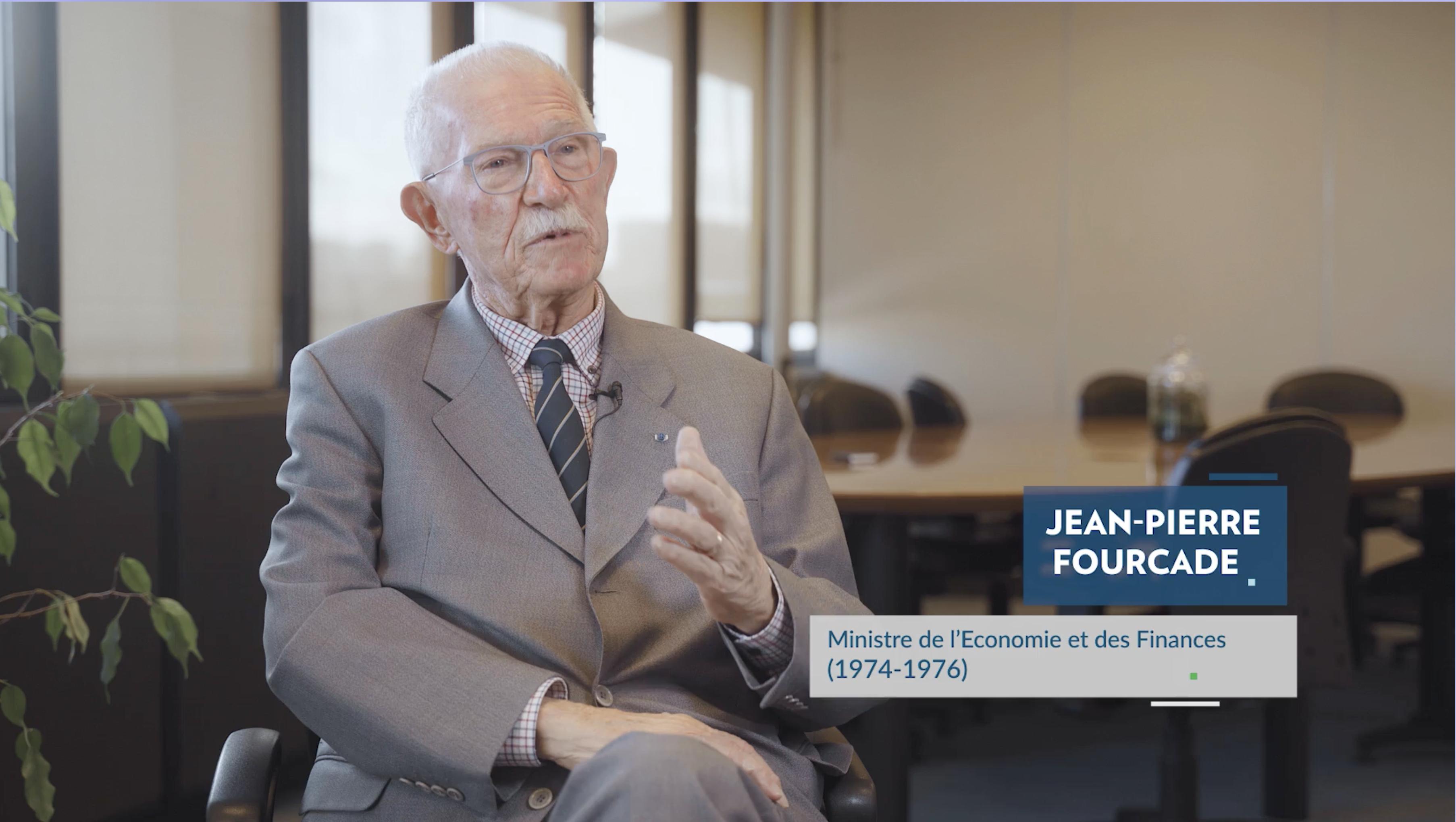 Jean-Pierre Fourcade