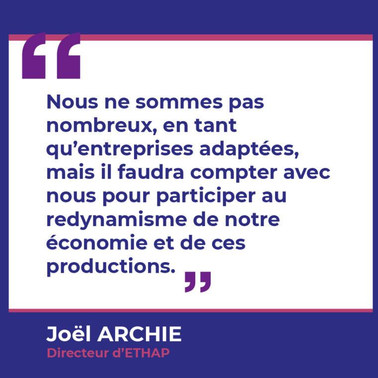 joel archie