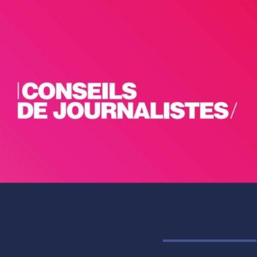 Adopter les bons réflexes journalistiques avec Conseils de Journalistes, la nouvelle plateforme e-learning de CFI