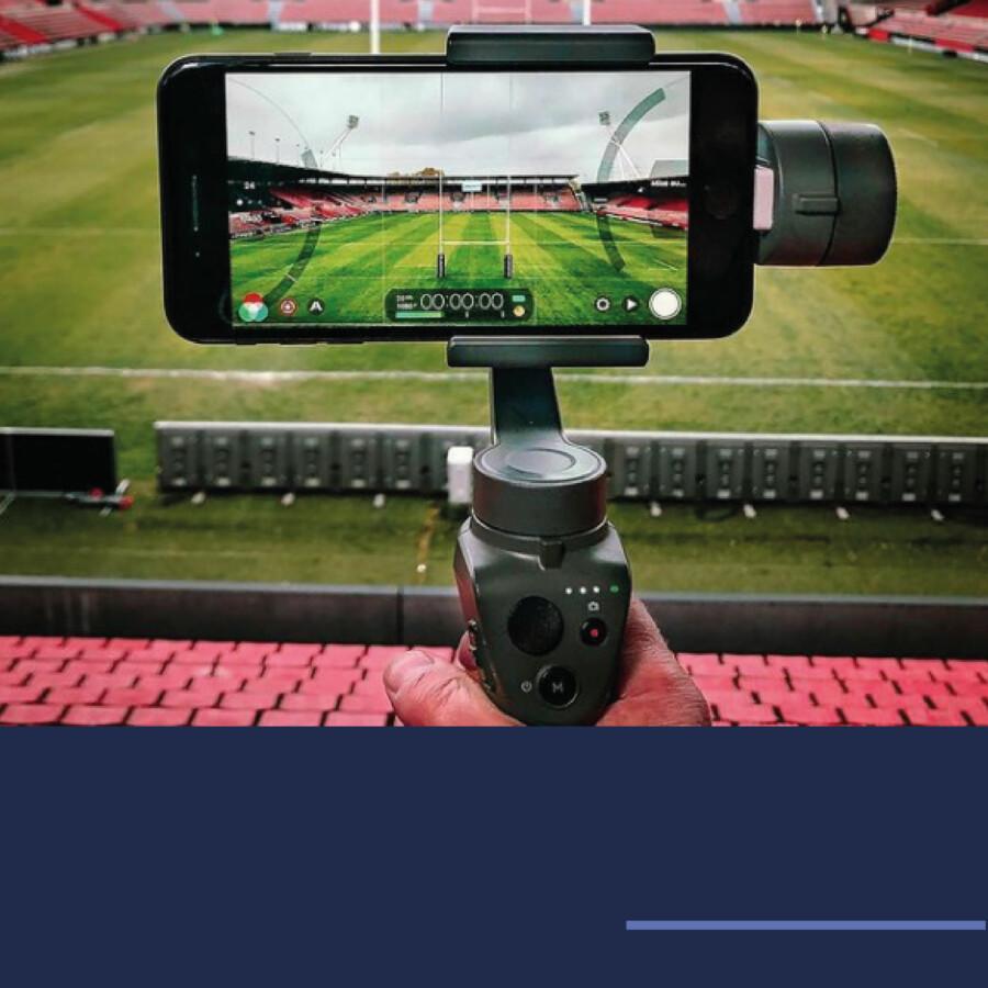 5 conseils de journaliste pour réussir sa vidéo MOJO